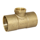 Cast Brass Pipe Fittings