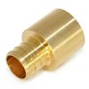 Copper Fitting Adapters (PEX x Male Sweat)