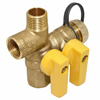 Expansion Tank Valves