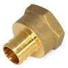 Female Threaded Adapters (PEX x Female NPT)