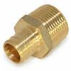 Male Threaded Adapters (PEX x Male NPT)