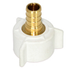 Swivel Adapters (PEX x Female NPT)