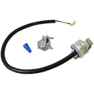 Grundfos 1 2 Quot Clip On Aquastat Kit 85 105f 595443 Ebay