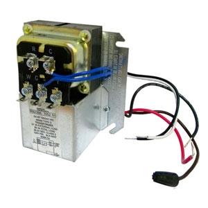 Honeywell relay r8222d wiring diagram